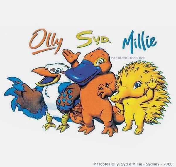 Papo-de-Buteco-2000-Olly-Syd-Millie-Sydney
