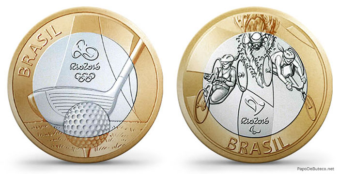 moedas-comemorativas-Rio-2016-golf-paratriatlo-papodebuteco