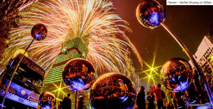 ano-novo-redor-do-mundo-Taiwan