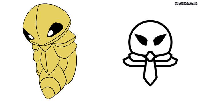 se-pokemon-fossem-marcas-kakuna