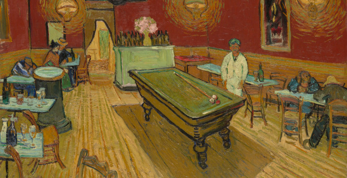 Le-cafe-de-nuit-The-Night-Caf-Vincent-van-Gogh