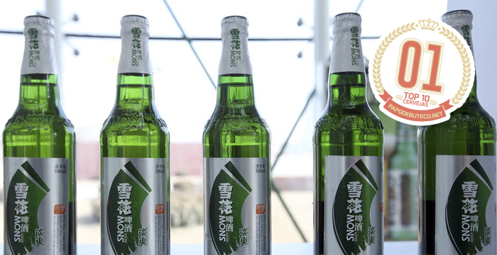 top-10-cervejas-mais-vendidas-no-mundo-1-Snow-china